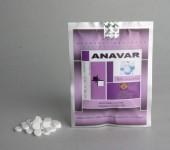 Anavar Hubei 10mg (50 tab)