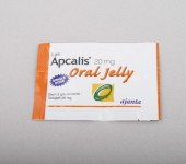 Apcalis Oral Jelly 20mg