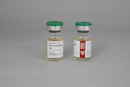 Boldabol 200mg/ml (10ml)