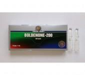 Boldenone MT 200mg/amp