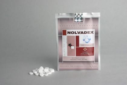 Nolvadex Hubei 20mg (30 tab)