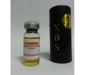 Parbol XBS 75mg/ml (10ml)