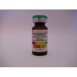 Primotest 600mg/ml