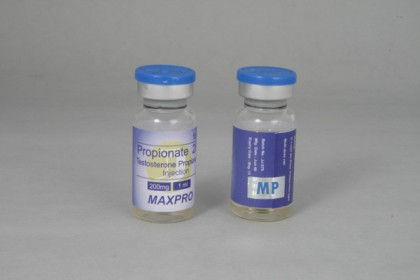 Propionate Max Pro 200mg/ml (10ml)