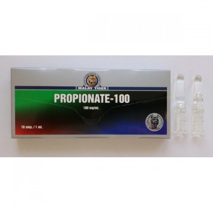Propionate MT 100mg/amp