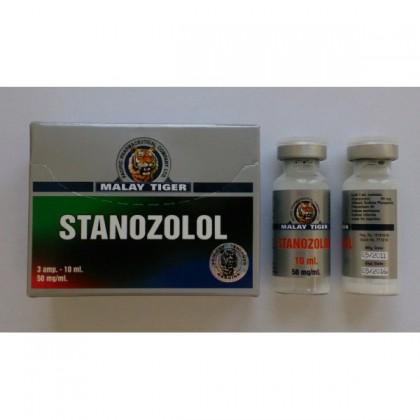 Stanozolol MT 50mg/ml (10ml)